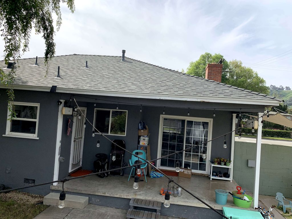 Roof Replacement in Culver city