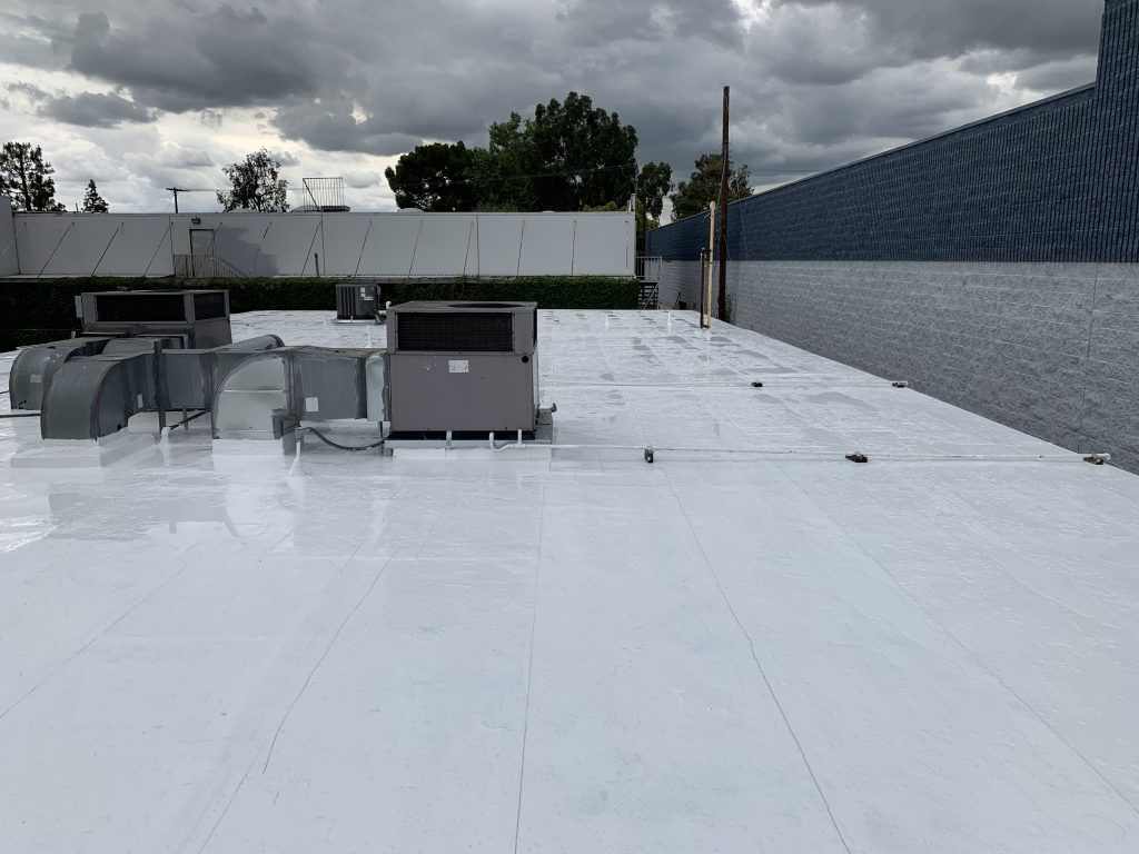 Roof Seal in West Covina